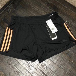 NWT CLIMALITE Adidas Shorts